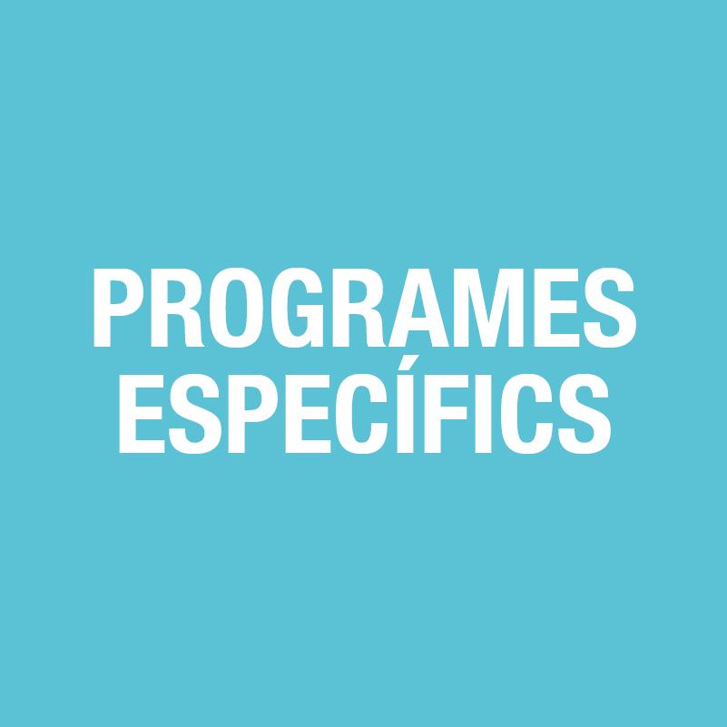 CR-PROGRAMES-ESPECIFICS